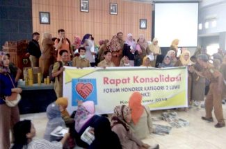 Forum Honorer Kategori 2 Indonesia (FHK2I)
